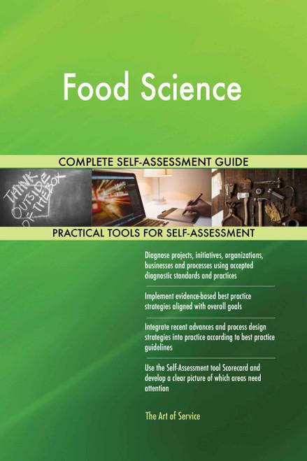 Food Science Toolkit