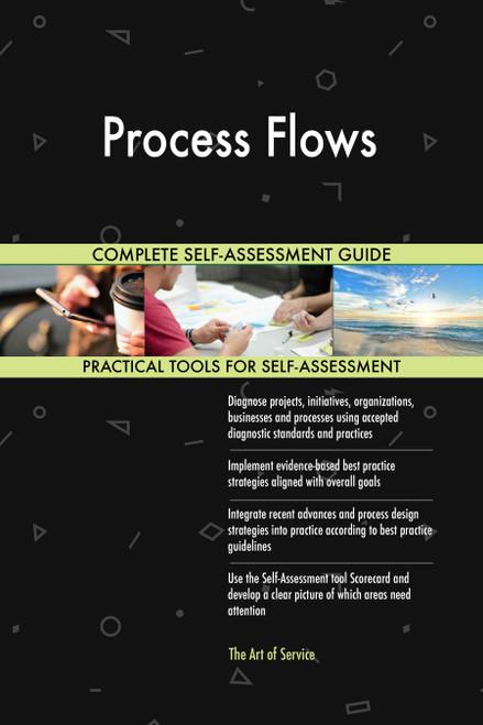 Process Flows Toolkit