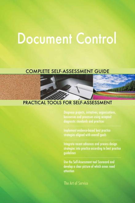 Document Control Toolkit