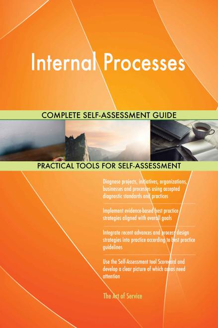 Internal Processes Toolkit