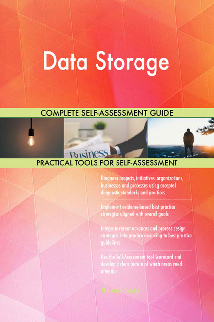 Data Storage Toolkit