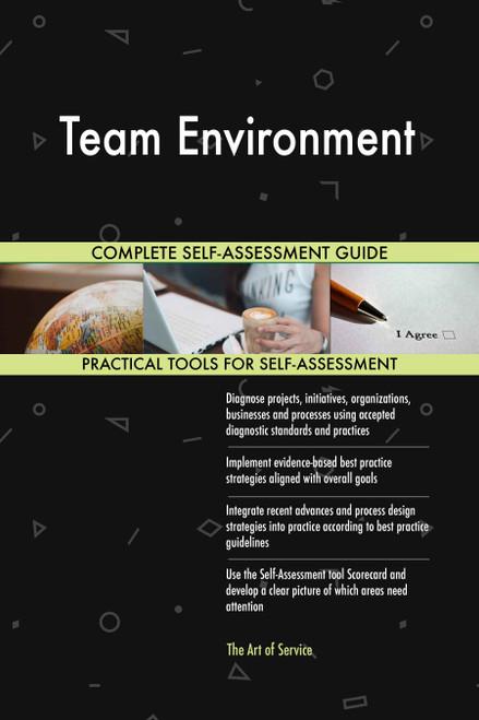 Team Environment Toolkit