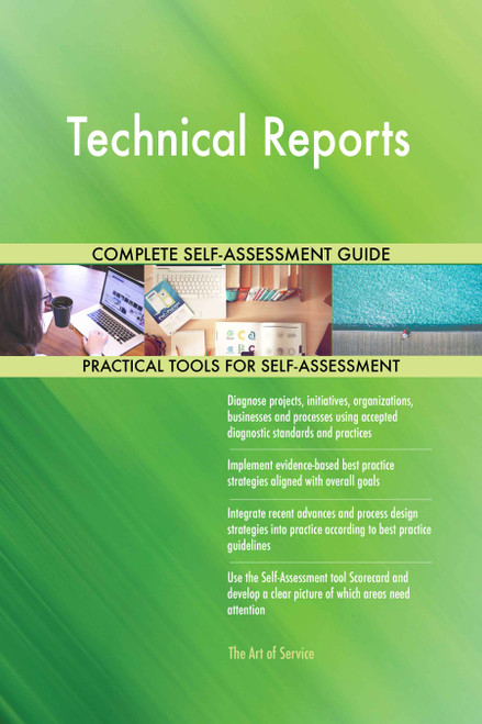 Technical Reports Toolkit
