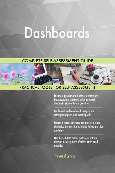 Dashboards Toolkit