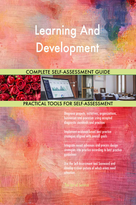 Learning And Development Toolkit