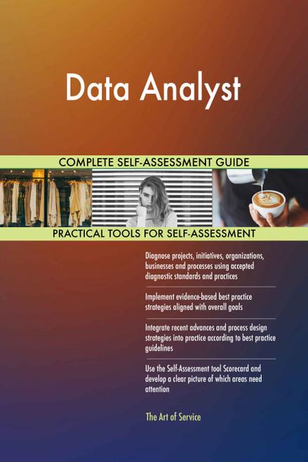 Data Analyst Toolkit