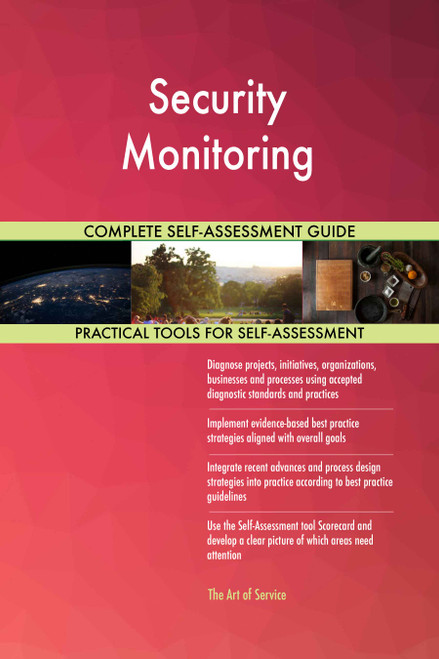 Security Monitoring Toolkit