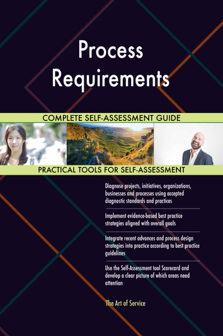 Process Requirements Toolkit
