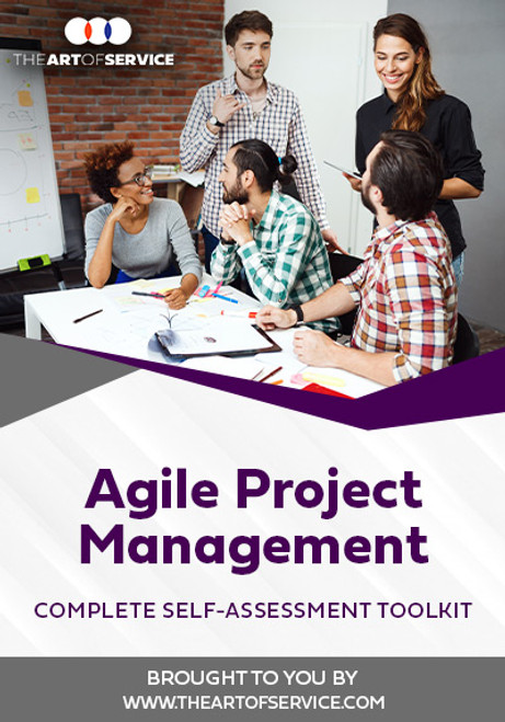 Agile Project Management Toolkit