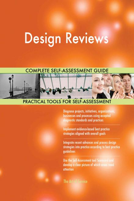 Design Reviews Toolkit