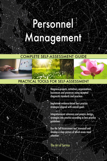 Personnel Management Toolkit
