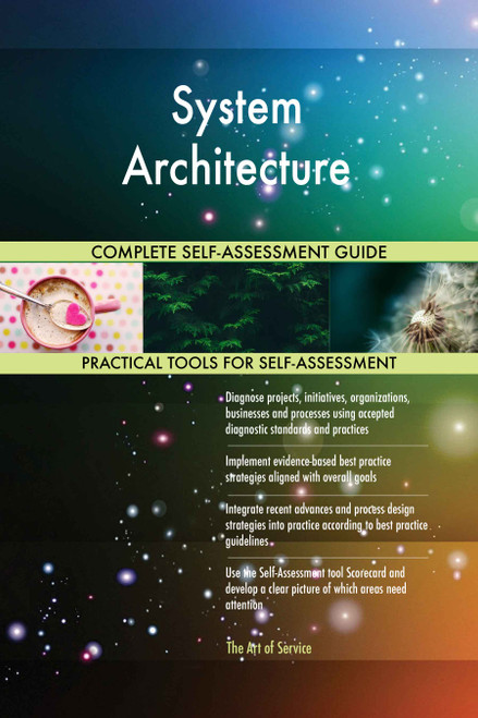 System Architecture Toolkit