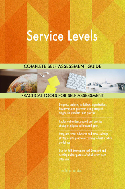 Service Levels Toolkit