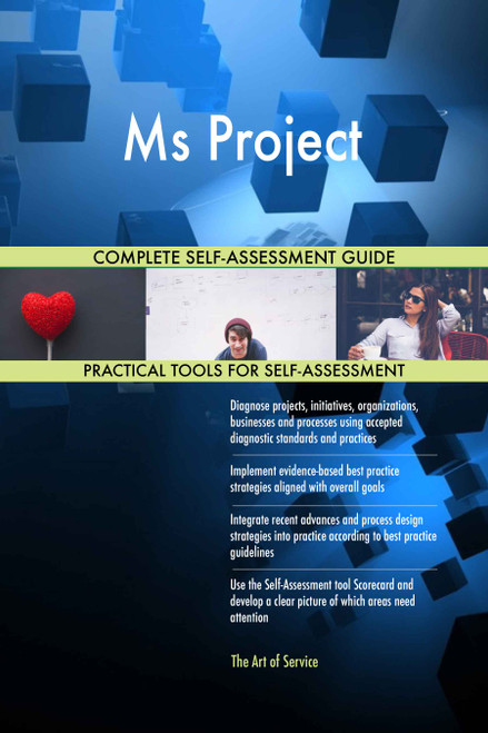 Ms Project Toolkit