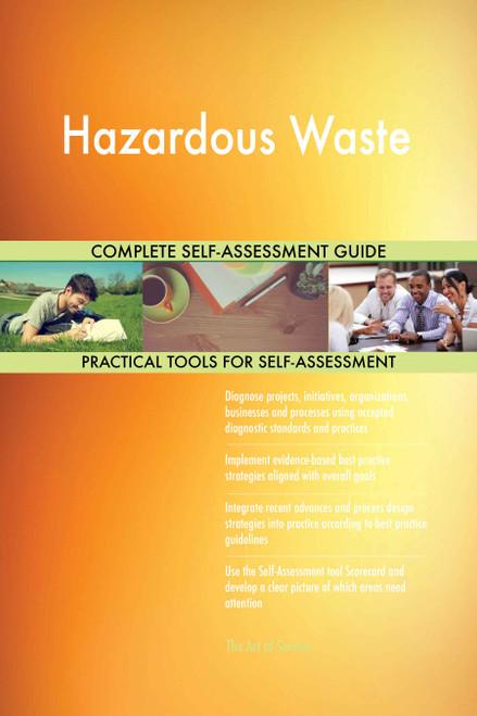 Hazardous Waste Toolkit