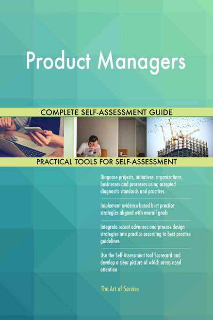 Product Managers Toolkit
