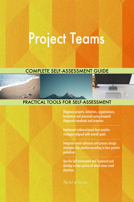 Project Teams Toolkit