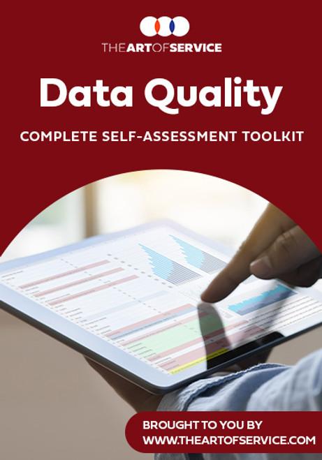 Data Quality Toolkit