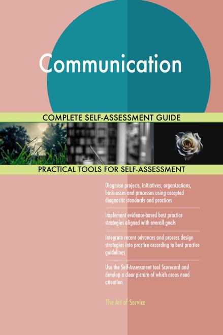 Communication Toolkit