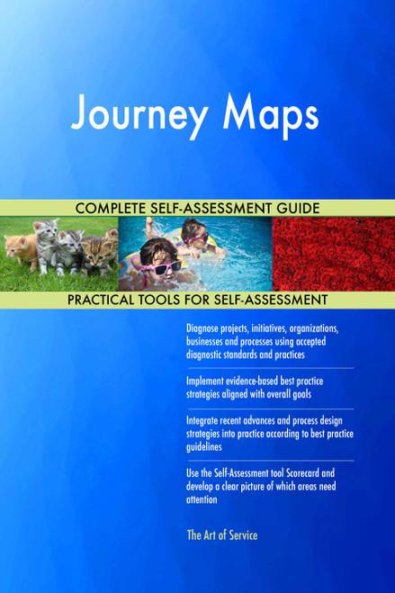 Journey Maps Toolkit