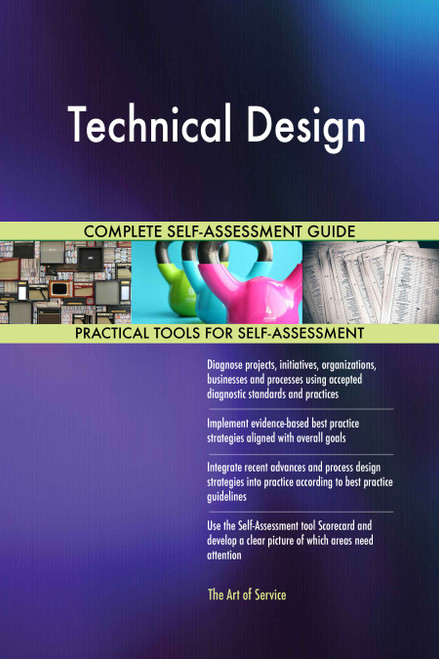 Technical Design Toolkit