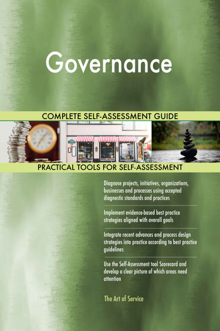 Governance Toolkit