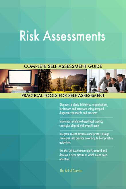 Risk Assessments Toolkit