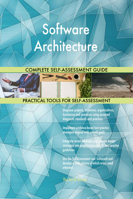 Software Architecture Toolkit
