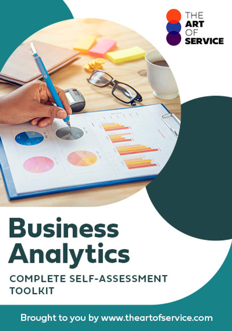 Business Analytics Toolkit