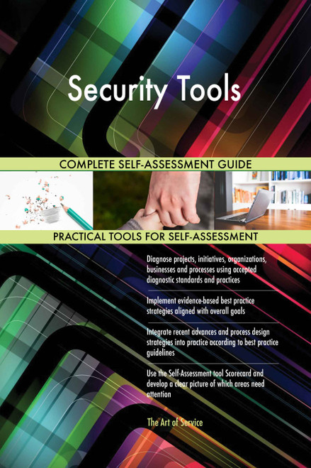 Security Tools Toolkit