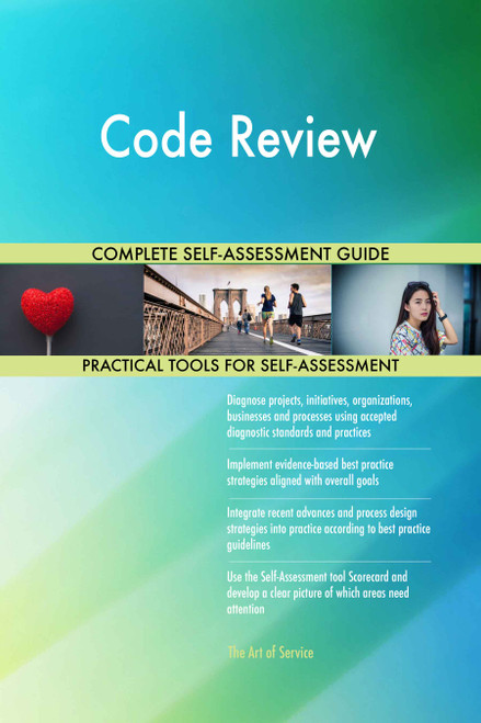 Code Review Toolkit