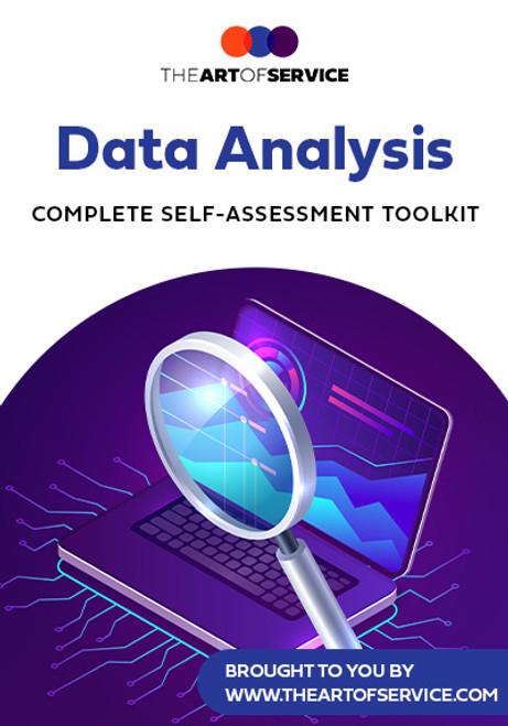 Data Analysis Toolkit