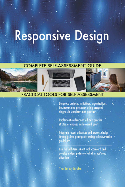 Responsive Design Toolkit