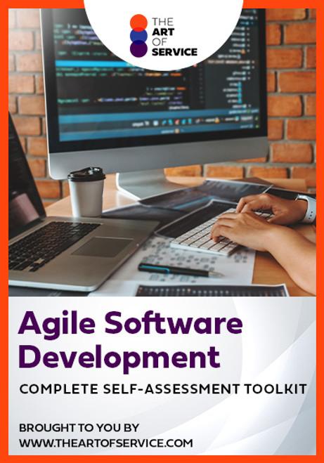 Agile Software Development Toolkit
