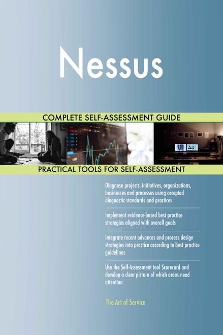 Nessus Toolkit