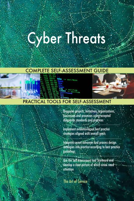 Cyber Threats Toolkit