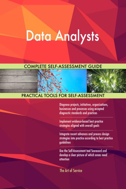 Data Analysts Toolkit