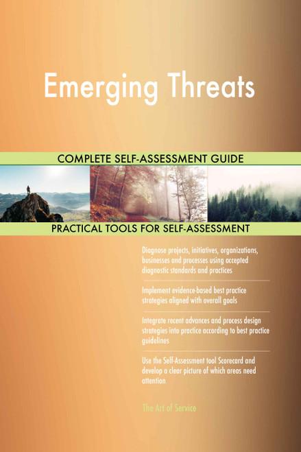 Emerging Threats Toolkit