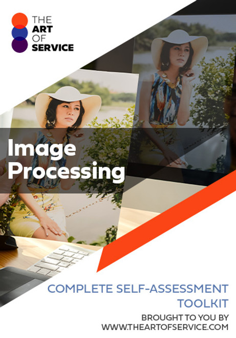 Image Processing Toolkit