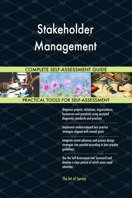 Stakeholder Management Toolkit