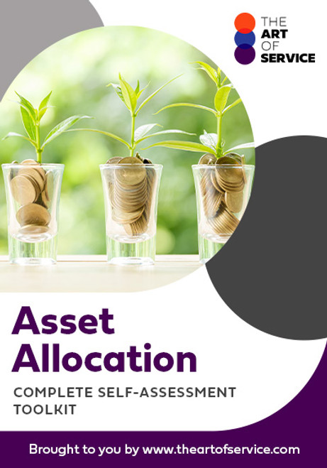 Asset Allocation Toolkit