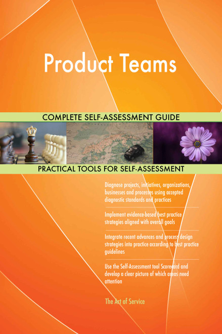 Product Teams Toolkit