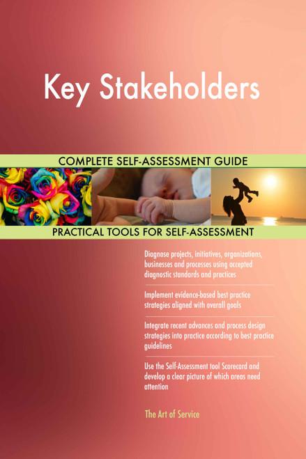 Key Stakeholders Toolkit