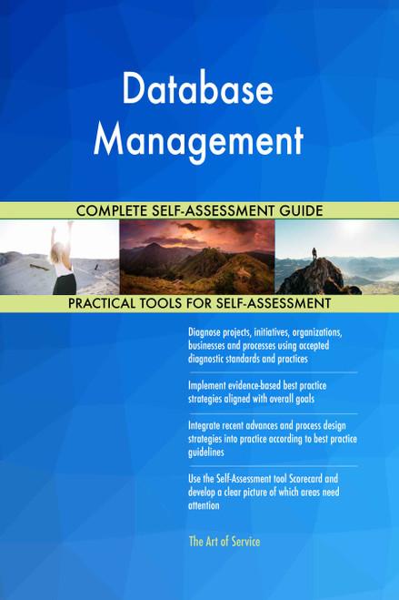 Database Management Toolkit