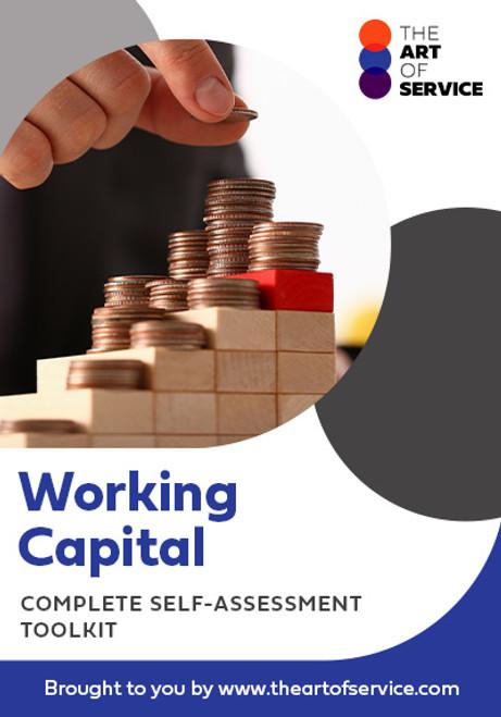 Working Capital Toolkit
