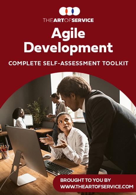 Agile Development Toolkit