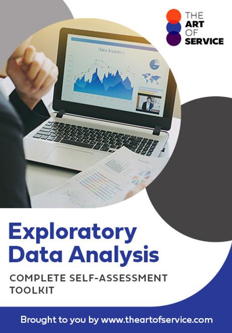 Exploratory Data Analysis Toolkit