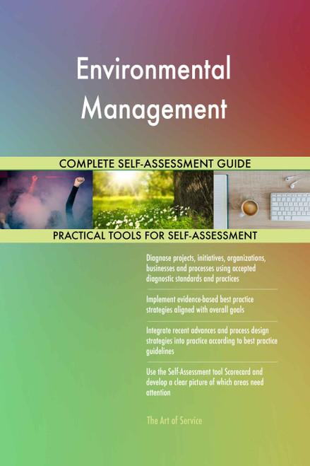 Environmental Management Toolkit