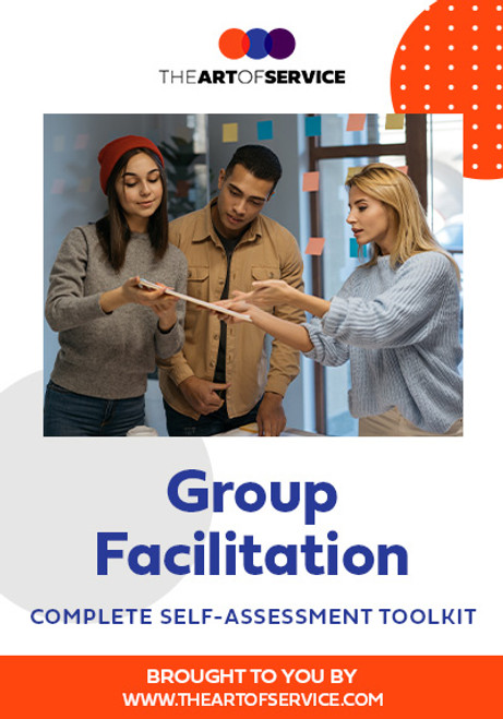 Group Facilitation Toolkit