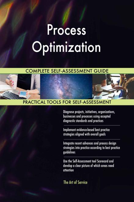 Process Optimization Toolkit